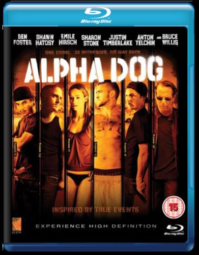 Альфа Дог / Alpha Dog (2006) BDRip 720p   DUB