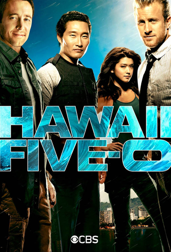 Гавайи 5-0 / Hawaii Five-O [2 Сезон, 2011, WEB-DLRip]
