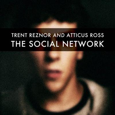 (Score) Социальная сеть / The Social Network (by Atticus Ross & Trent Reznor) - 2010, MP3 (tracks), 320 kbps