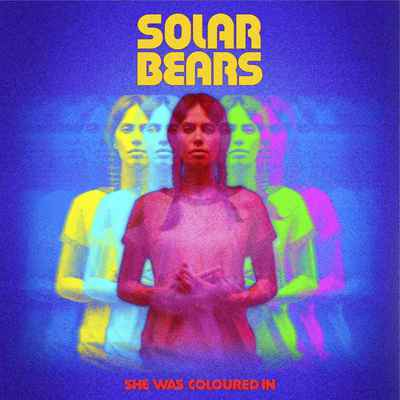 (Electronic,Chillwave) Solar Bears - She Was Coloured In (Planet Mu [ZIQ270CD]) - 2010, FLAC (tracks+.cue) lossless