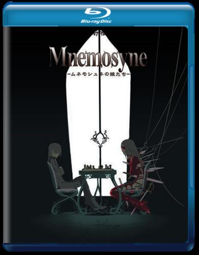 Дочери Мнемозины / Rin: Daughters of Mnemosyne / Mnemosyne no Musume-tachi [Special] [1-6 из 6] [RUS(int), JAP, ENG+SUB] [2008 г., мистика, ужасы, эротика, приключения, BDRip] [720p] [Любительская]