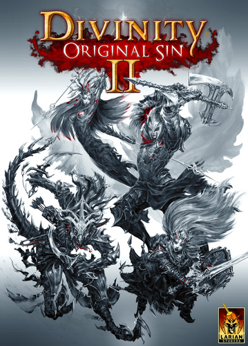 Divinity: Original Sin 2 - Divine Ascension 2017 Final