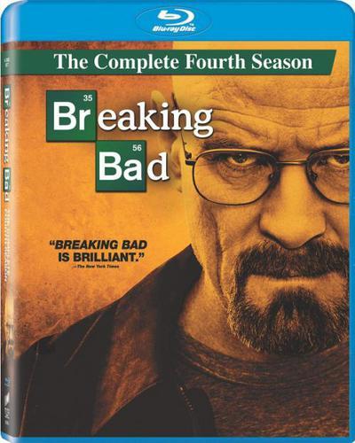 Во все тяжкие / Breaking Bad / Сезон 4 (01-01 из 13) (Винс Гиллиган / Vince Gilligan) (LostFilm | Original)