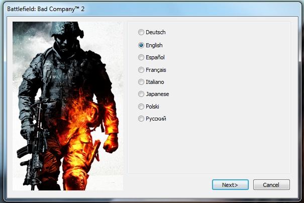 Cкачать:Battlefield: Bad Company 2 (2010/RUS/ENG/MULTI8/5.56. Видеоролики.