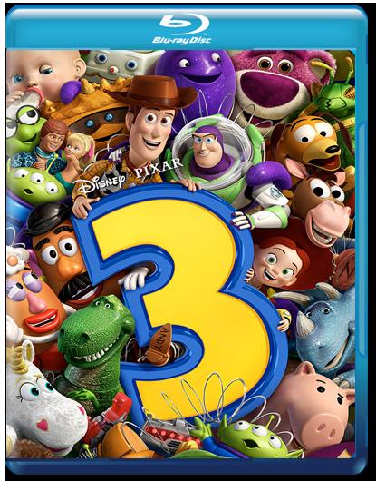 История игрушек: Большой побег / Toy Story 3 (Ли Анкрич / Lee Unkrich) [ 2010 , фэнтези, комедия, приключения , BDRip 720p ]
