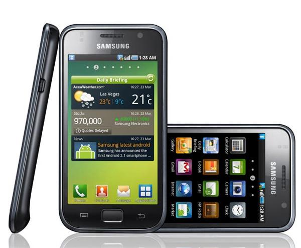 SAMSUNG: рекордные продажи Android-устройств