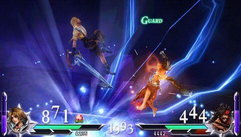 Dissidia 012: Duodecim Final Fantasy [PSP] 23fbafe6fae49e5eae90dab423081d4c