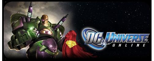 DC Universe Online (2011) (Eng) [L]