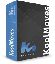 KoolMoves 8.1.0 + crack (keygen)