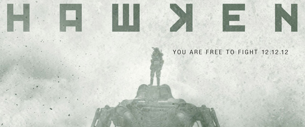 Hawken ��������� � ������ free-to-play​, ����� � �������