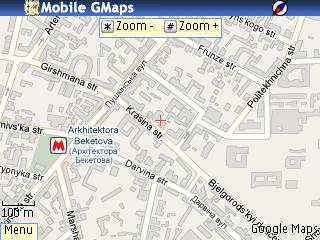 Как использовать Google Maps без подключения к интернету?