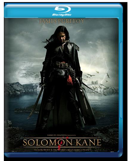 Соломон Кейн / Solomon Kane (Майкл Дж. Бассетт / Michael J. Bassett) [2009 г., боевик, фэнтези, приключения, BDRip 720p]