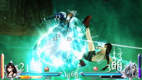 Dissidia 012: Duodecim Final Fantasy [PSP] 703d848568f632e25259a992017d9af6