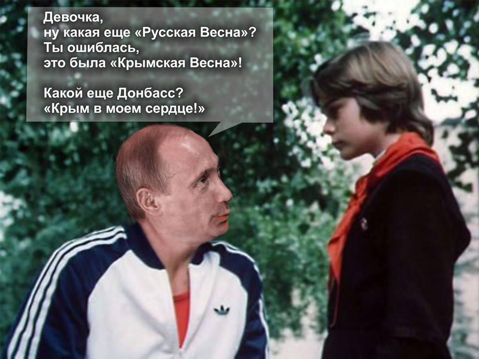 Цена Крыма