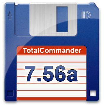 Total Commander 7.56a Final + crack [Русская версия]