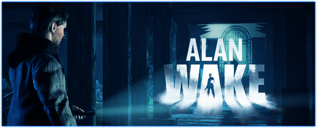 [FULL] Alan Wake, Unlockable from Bonus Disk [2Theme + Avatar Clothes]