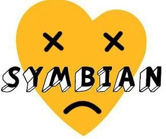 Symbian Foundation закрывает свои сайты
