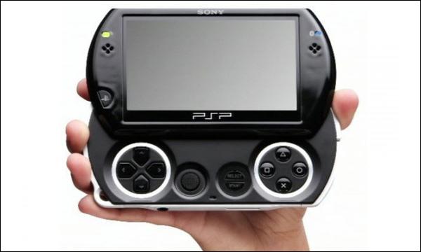 Приставки Sony PSP с поддержкой 3D можно не ждать