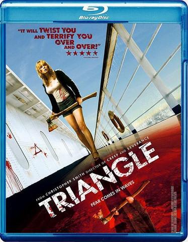 Треугольник   › Торрент
