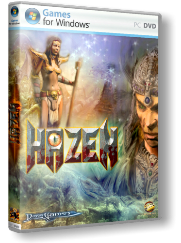 Hazen.Шепот тьмы / Hazen.The Dark Whispers [2010 / Repack / Rus / Eng]