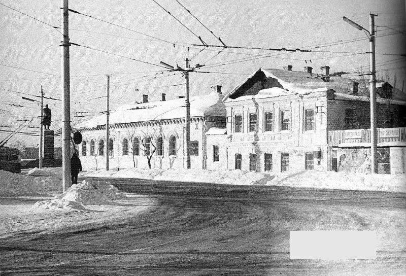 Оренбург в фотографиях - Страница 2 Ac5df4e1a62e3a7fa1c3ee8342cf5dd5