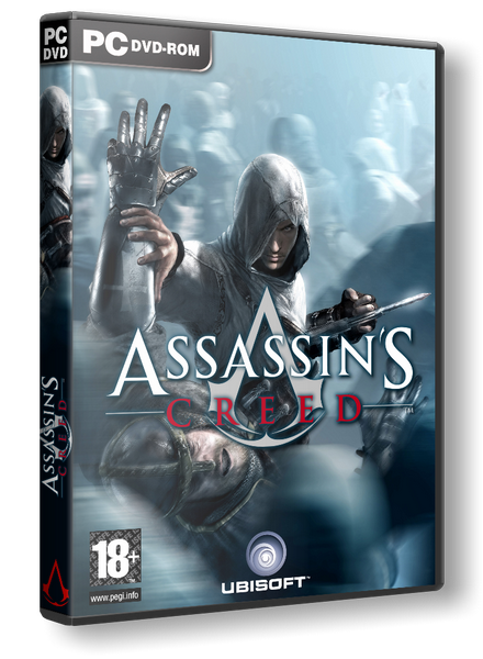 Assassin's Creed Trilogy (2008-2011) Rus [RePack от R.G. Recoding]
