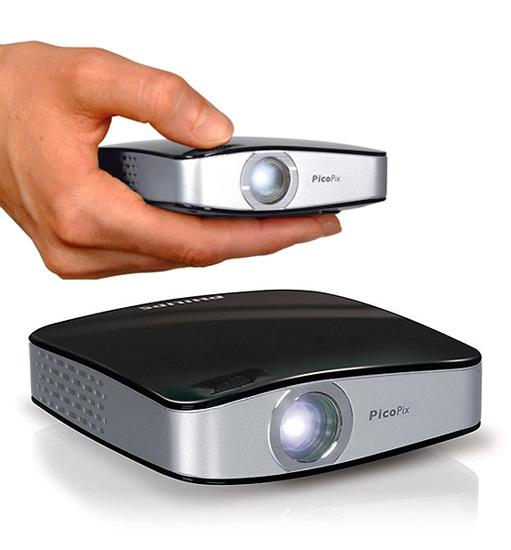 USB-проектор Philips PicoPix PPX1020
