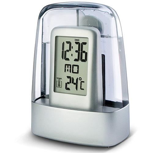 Часы, работающие на воде