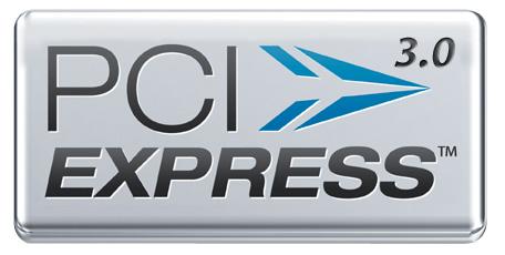 PCI-SIG утвердила спецификацию PCI Express 3.0