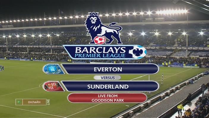 В стартовом матче 36-го тура чемпионата англии по футболу сандерленд в гостях победил эвертон - 2:0 футбол