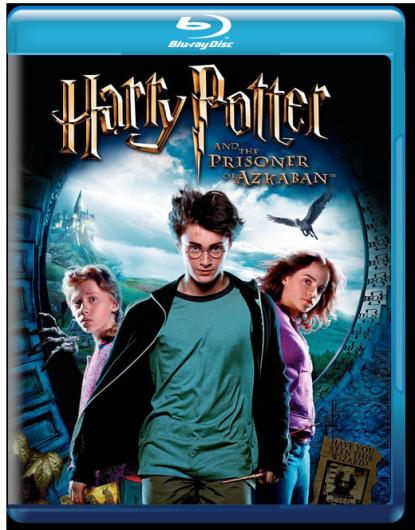 Гарри Поттер и Узник Азкабана / Harry Potter and the Prisoner of Azkaban (Альфонсо Куарон / Alfonso Cuarón) [2004 г., фэнтези, приключения, семейный, BDRip] [720p / DVD5 / DXVA] Dub + Original + Sub