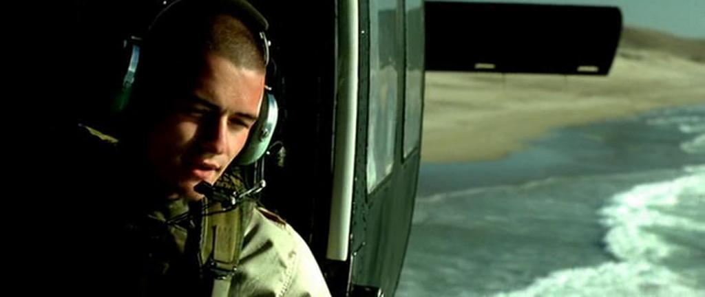 ������� ������� ������� / Black Hawk Down (2001) [HDRip-AVC]