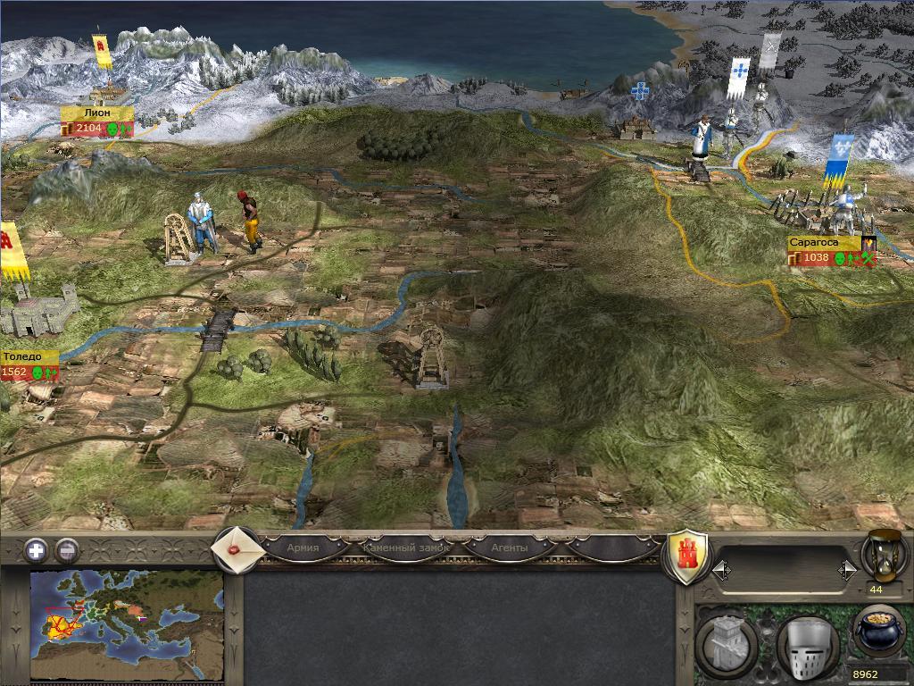 medieval 2 total war kingdoms torrent