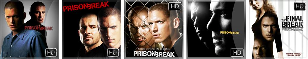 [TV Show] [Apple A4] ����� �� ������: ��������� / Prison Break: Collection 720p (��� ������) [2005 �., ������, �����, HDTVRip]