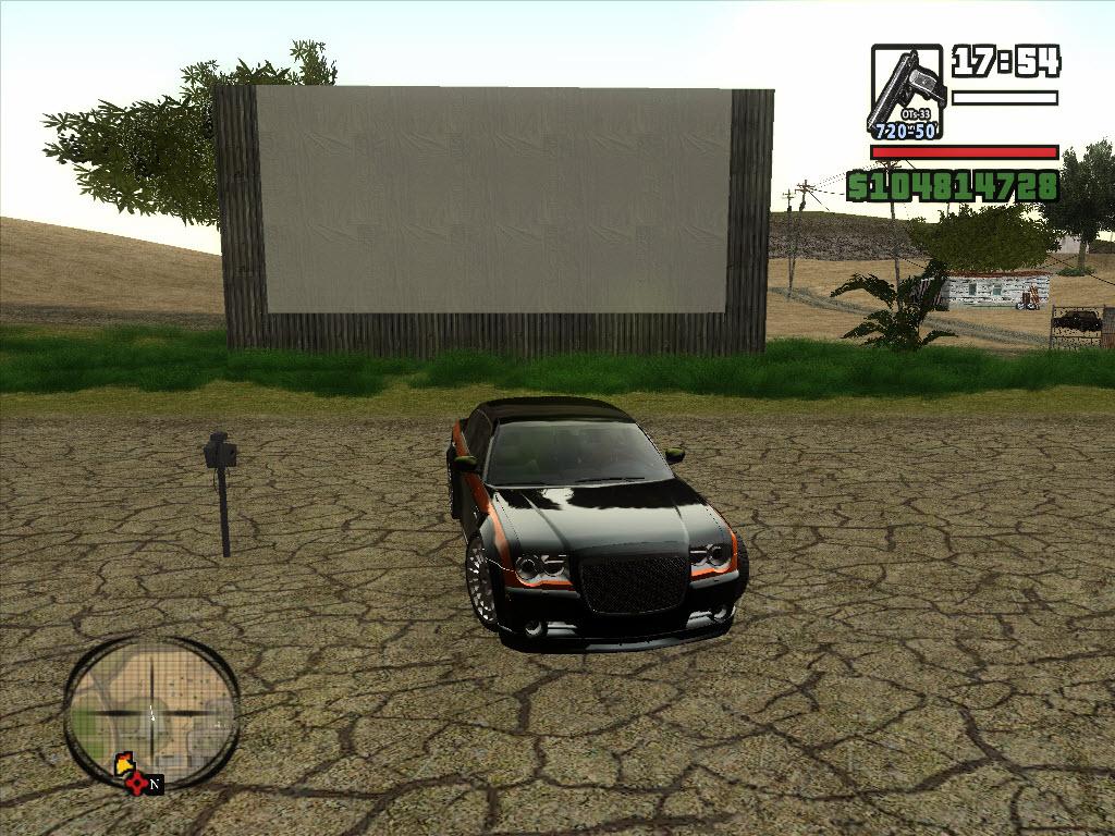 GTA San Andreas: Sunny Mod (2010) (RUS) (ENG) [Repack] - Gou.Ge
