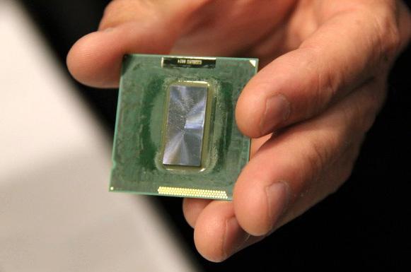 Новая «ноутбучная» платформа Intel принесет USB 3.0 в массы