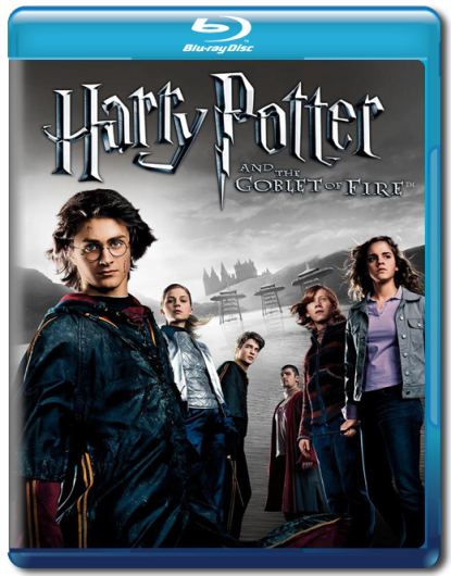 Гарри Поттер и Кубок Огня / Harry Potter and the Goblet of Fire (Майк Ньюэлл / Mike Newell) [2005 г., фэнтези, приключения, семейный, BDRip] [720p / DVD5 / DXVA] Dub + Original + Sub