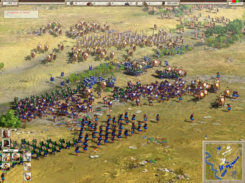 Скачать С Торрента Игру Казаки - Снова Война