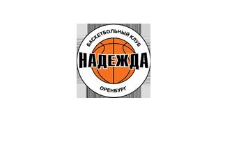 Баскетбольный клуб Надежда