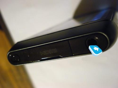 Nokia N8 на Symbian^3: обзор камерфона