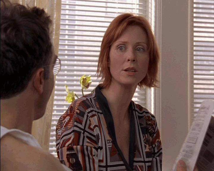 Секс в большом городе / Sex and the City (Сезон 1-6; 1998-20…